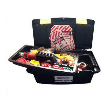 CARRY BOX KIT -1