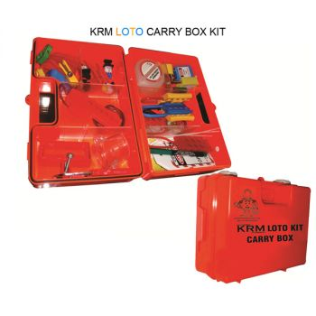 CARRY BOX KIT
