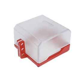 10Pcs Krmloto - Emergency Switch, Rotary Switch And Push Button Lockout
