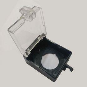 SET OF 10PCS KRM LOTO - ELECTRICAL PANEL LOCKOUT-3834