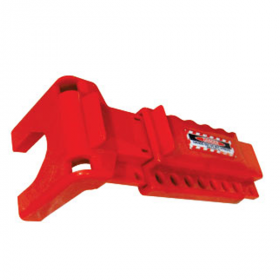"""Ball Valve Lockout - Standard - Small with  long open length for valves up to 2-1/2""""(63.5 mm)"""