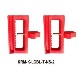 2pcs Large Circuit Breaker Lockout