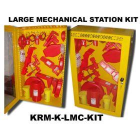 LARGE MECHANICAL STATION KIT