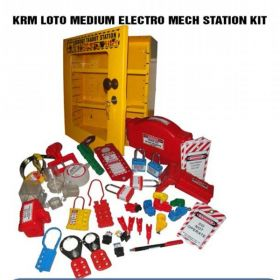 MEDIUM ELECTRO - MECH. STATION KIT