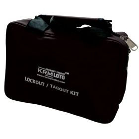 Lockout Bag Medium Black