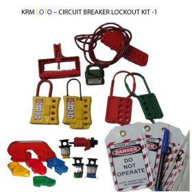 CIRCUIT BREAKER KIT -1