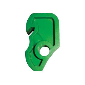 Mini Circuit Breaker Lockout - Green