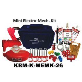 MINI ELECTRO - MECH. KIT -26