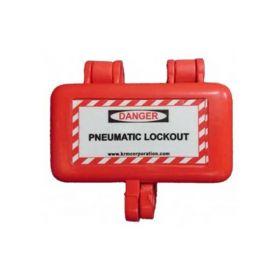 Mini Pneumatic Lockout Device