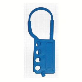 De-electric Multi Device HASP with 4 holes