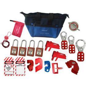 KRM LOTO – OSHA Lockout Tagout Maintenance Kit