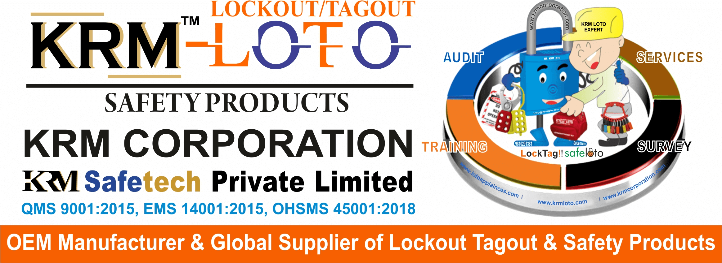 +91 9810291381 | info@krmcorporation.com, info@krmloto.com
