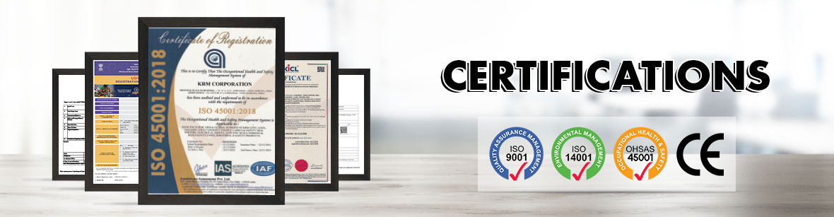 krmloto certification